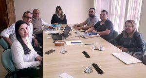 FERQUIMFAR participa de reunião do STI Alimentação com representantes da Refinaria Nacional de Sal S.A